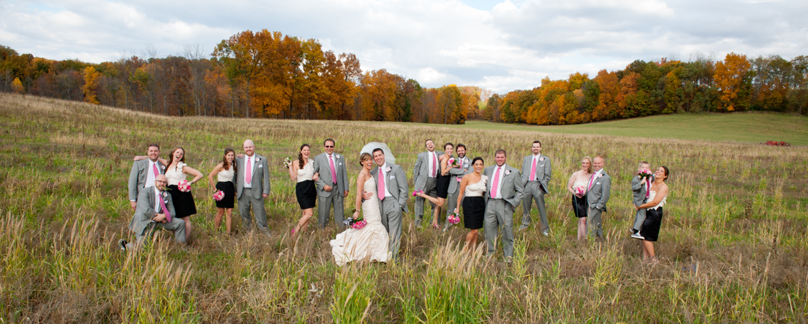 Woodcliff Hotel And Spa Wedding
