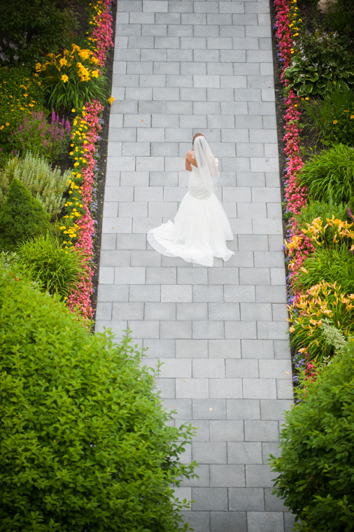 Woodcliff hotel wedding